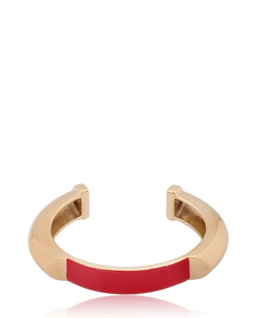 Pluma | Red Jason Wu For Primrose Bracelet | Lyst