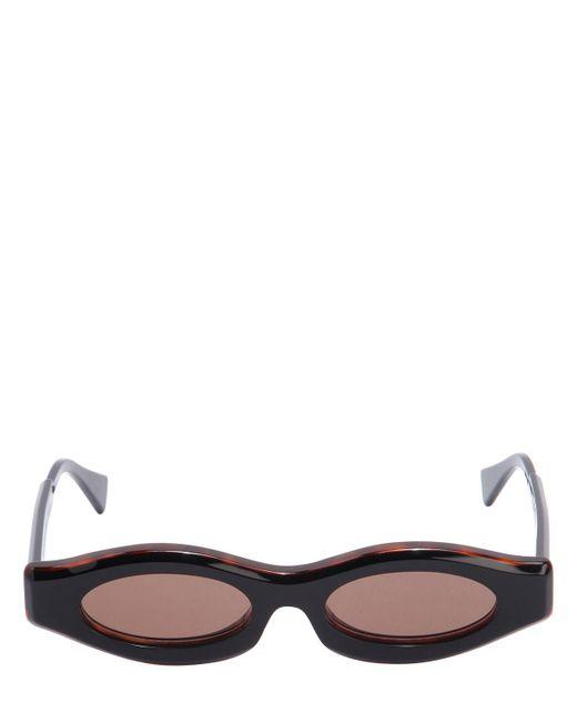 Kuboraum Berlin - Multicolor Gafas De Sol De Acetato Brillante for Men - Lyst