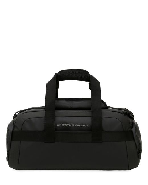 Porsche Design | Black Small Bs Team Nylon Duffle Bag for Men | Lyst