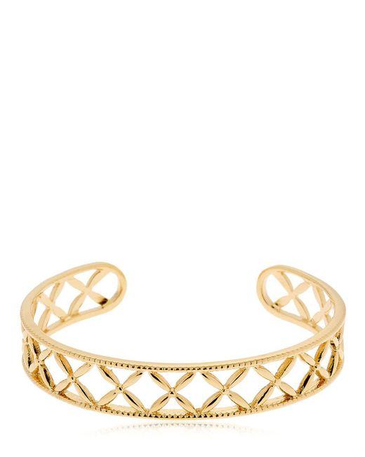 Philippe Audibert | Metallic Elsy Bangle Bracelet | Lyst