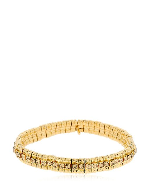 Philippe Audibert | Metallic New Broome Bracelet | Lyst