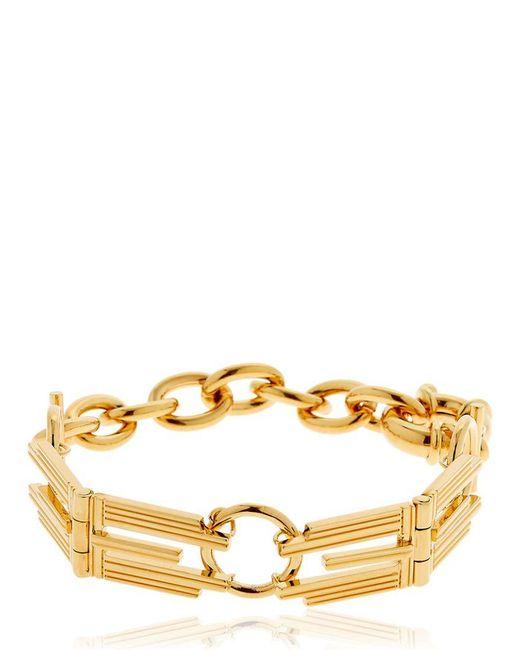 Maria Francesca Pepe | Metallic The Origins Bracelet | Lyst