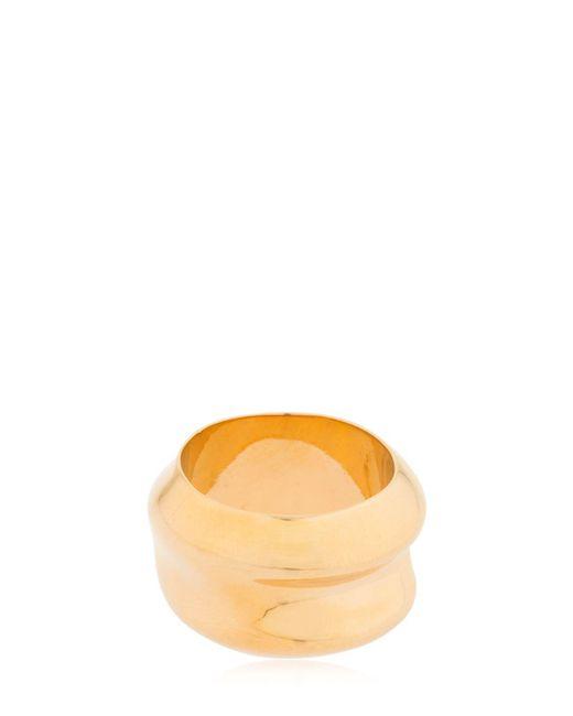 CARLO MARIA PELAGALLO - Metallic Tic Ring - Lyst