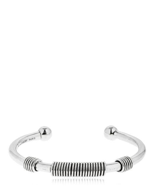 Philippe Audibert - Metallic Craig Bracelet for Men - Lyst