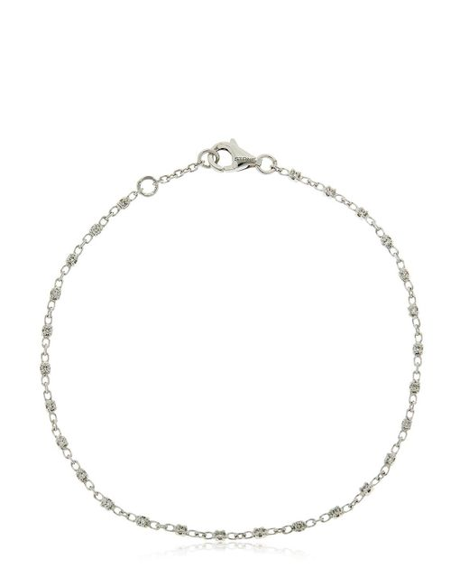 Stone Paris - White Eternity Bracelet - Lyst
