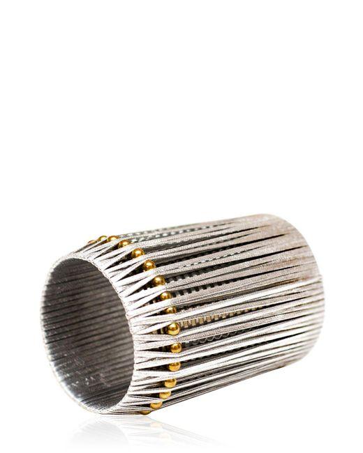 Vanina | Metallic Riyaq Bracelet | Lyst