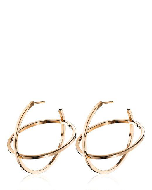 Vita Fede - Metallic Atlas Earrings - Lyst