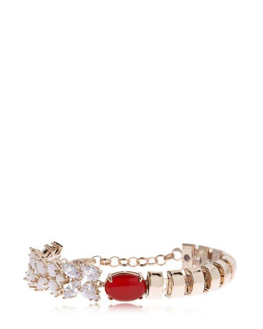 Iosselliani - Metallic Colors Of Burma Bracelet - Lyst