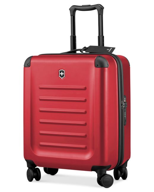 Victorinox | Red Spectra Large Expandable for Men | Lyst