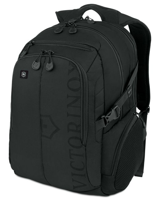 Victorinox - Black Vx Pilot Sport Backpack for Men - Lyst