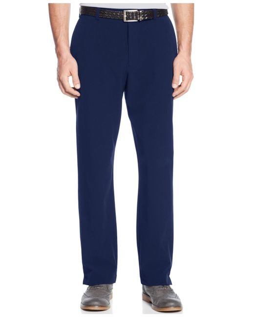 Cutter & Buck | Blue Big And Tall Drytec Performance Pants for Men | Lyst