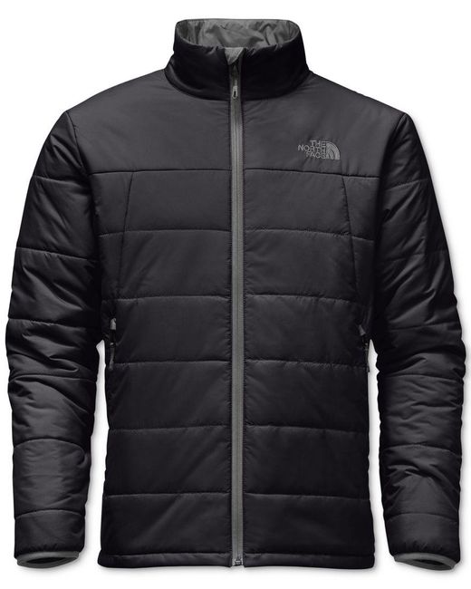 The North Face Men S Bombay Jacket In Black For Men Lyst