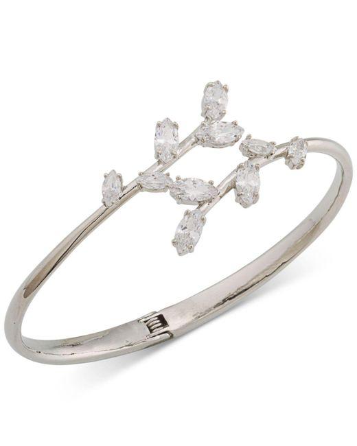 Carolee | Metallic Something Borrowed Bangle Bracelet | Lyst