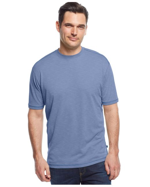 Tommy Bahama   Pink Men's Paradise Around T-shirt for Men   Lyst
