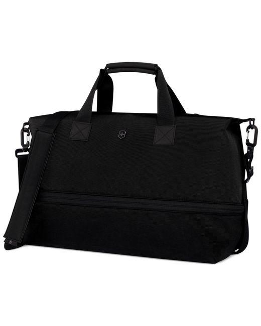 Victorinox | Black Werks Traveler 5.0 Carryall Drop Bottom Tote | Lyst