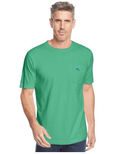 Tommy Bahama | Green Big & Tall Bali Sky T-shirt for Men | Lyst