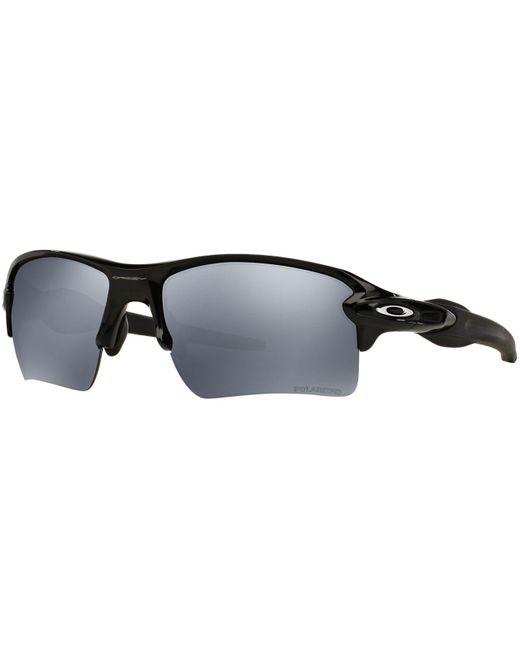 Oakley | Black Sunglasses, Oo9188 59 Flak 2.0 Xlp for Men | Lyst