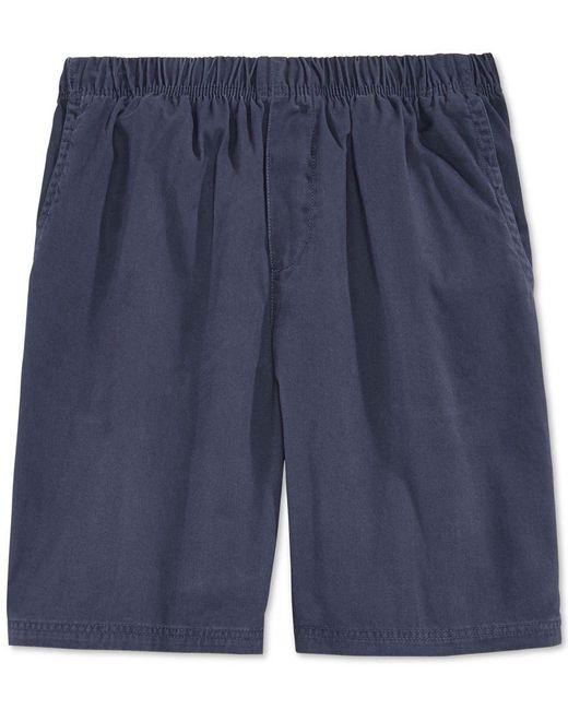 Quiksilver | Blue Waterman Men's Cabo 5 Shorts for Men | Lyst