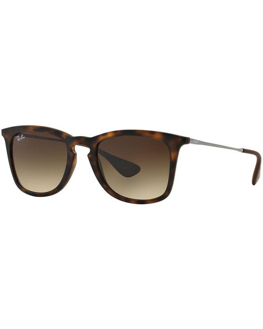 Ray-Ban | Brown Sunglasses, Rb4221 for Men | Lyst