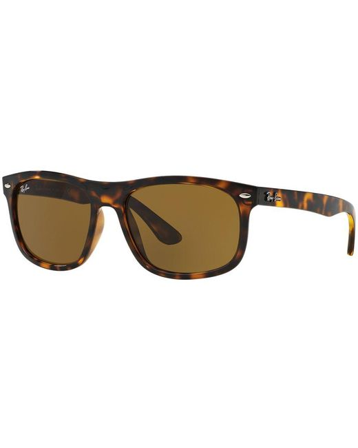 Ray-Ban   Brown Sunglasses, Rb4226 56 for Men   Lyst