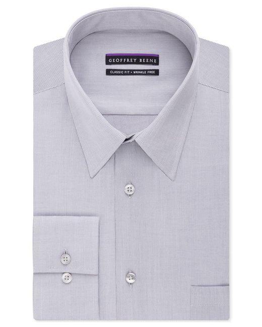 Geoffrey Beene Mens Dress Shirts