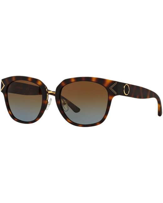 Tory Burch | Brown Sunglasses, Ty9041 53 | Lyst