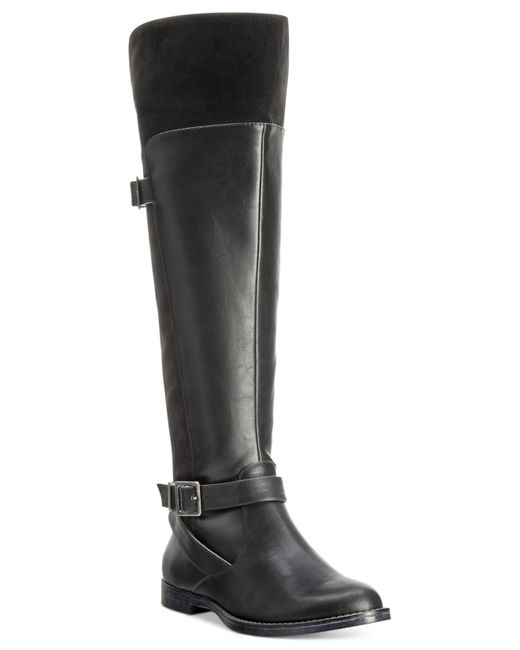 Bella Vita | Brown Romy Ii Riding Boots | Lyst