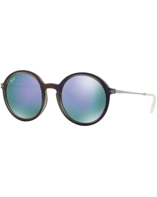 Ray-Ban | Green Sunglasses, Rb4222 50 | Lyst