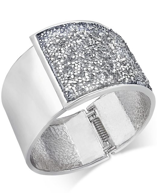 INC International Concepts | Metallic Coil Wrap Beaded Bracelet, Only At Macy's | Lyst