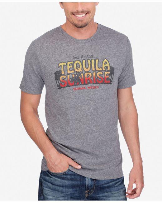 Tequila Sunrise Clothing Brand