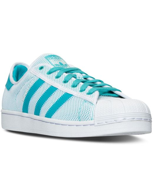 Macys Mens Adidas Shoes Green