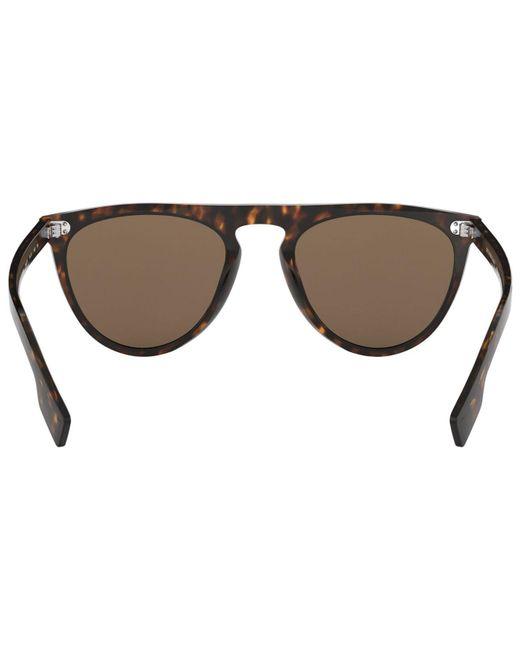 242c254b53c ... Burberry - Brown Sunglasses