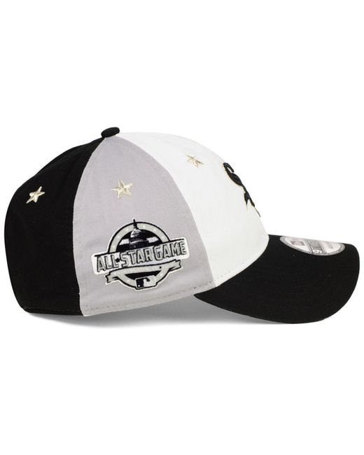 new style bdf75 49585 ... usa ktz chicago white sox all star game 9twenty strapback cap 2018 for men  lyst 480f5