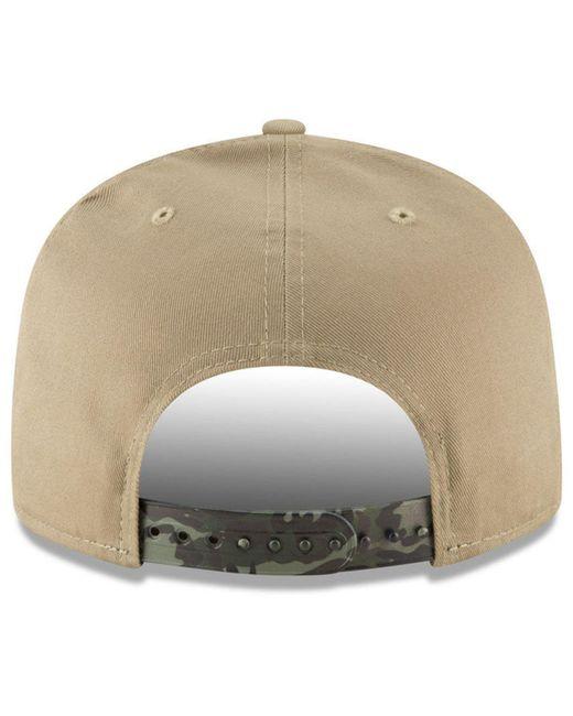 the latest 2ea48 8d0a0 ... KTZ - Multicolor Fall Shades 9fifty Snapback Cap for Men - Lyst