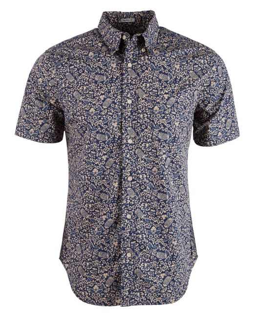 Reyn Spooner - Multicolor Mens North Shore Juice Shirt for Men - Lyst