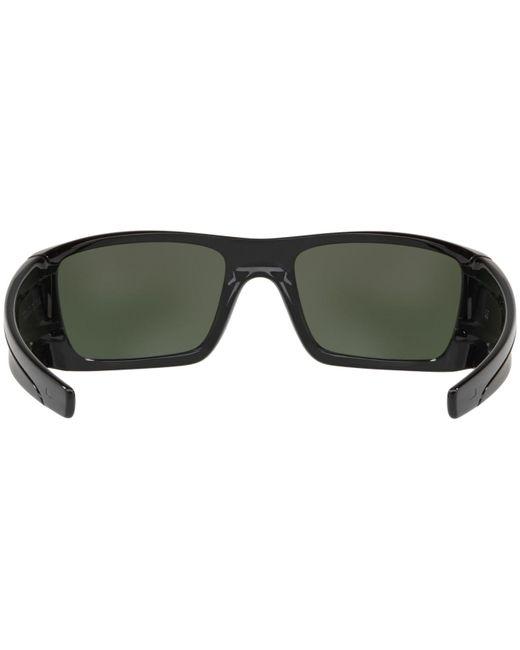 a5ec0b9856 ... Oakley - Black Sunglasses