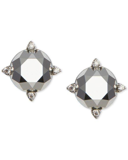 Vera Bradley   Metallic Sparkling Stud Earrings   Lyst