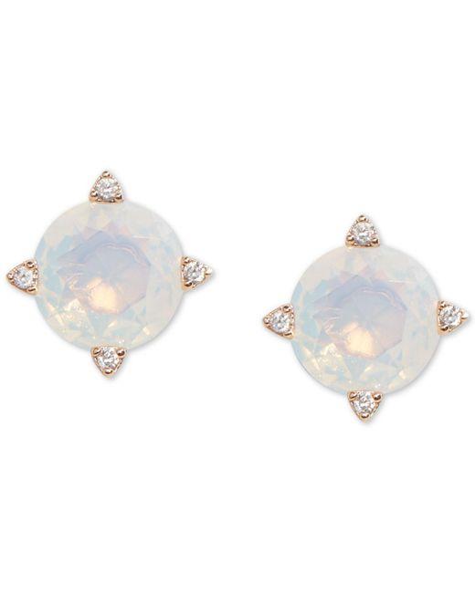 Vera Bradley | Metallic Sparkling Stud Earrings | Lyst