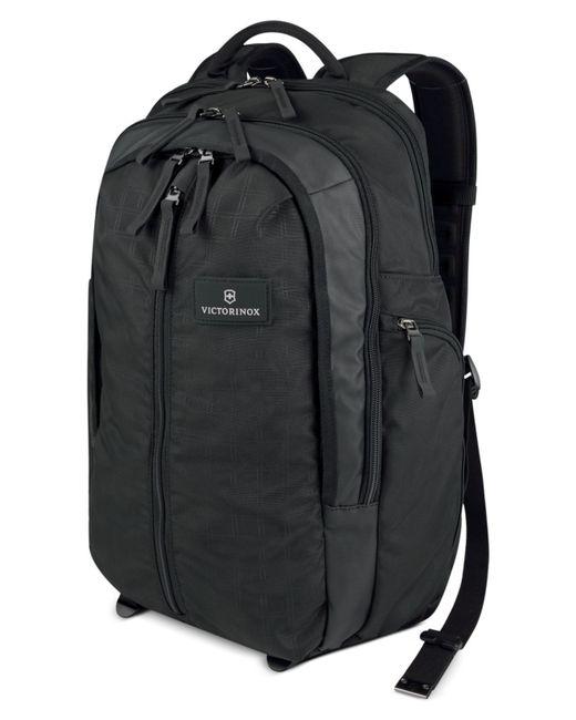 Victorinox | Black Vertical Zip Laptop Backpack, Altmont 3.0 for Men | Lyst