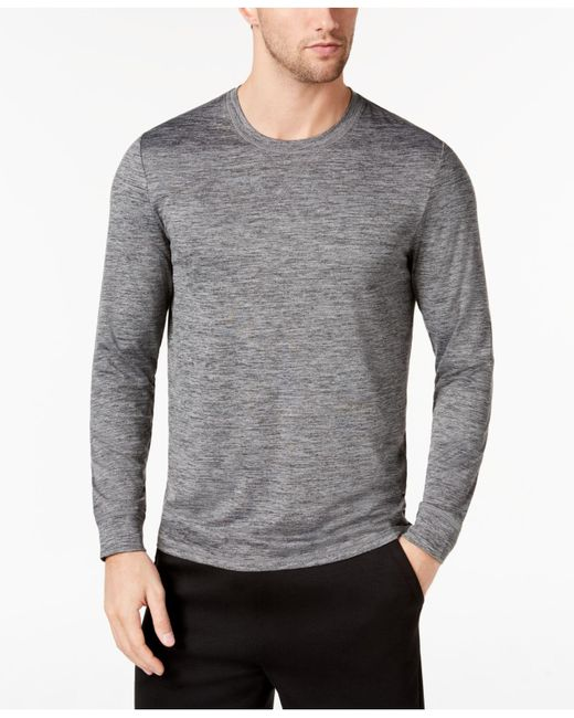 32 Degrees - Gray Ultra-lux T-shirt for Men - Lyst