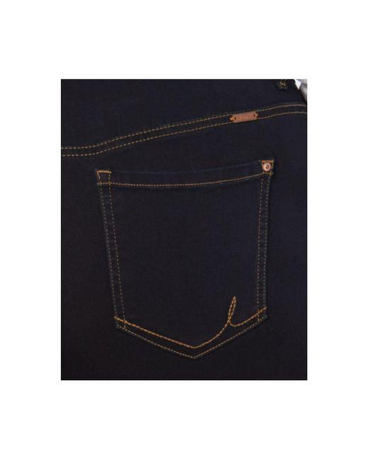 ddf5c91e23f89 ... INC International Concepts - Multicolor Plus Size Slim-tech Straight  Jeans