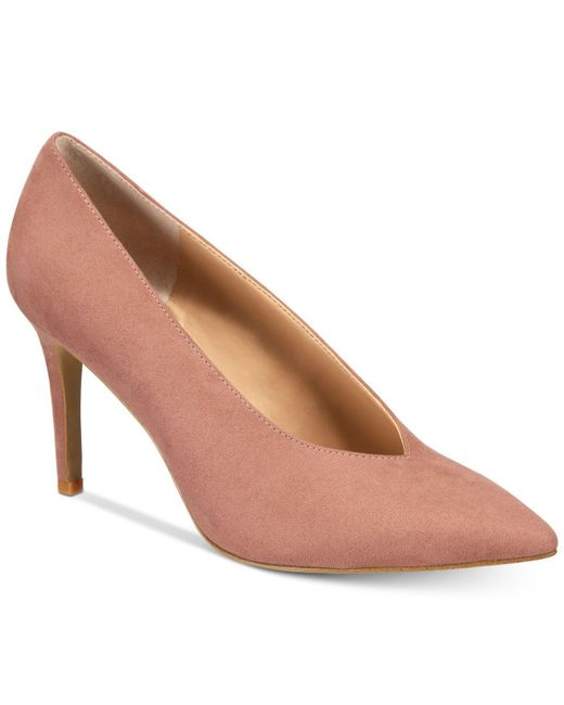 INC International Concepts - Multicolor Ciaran Pumps, Created For Macy's - Lyst