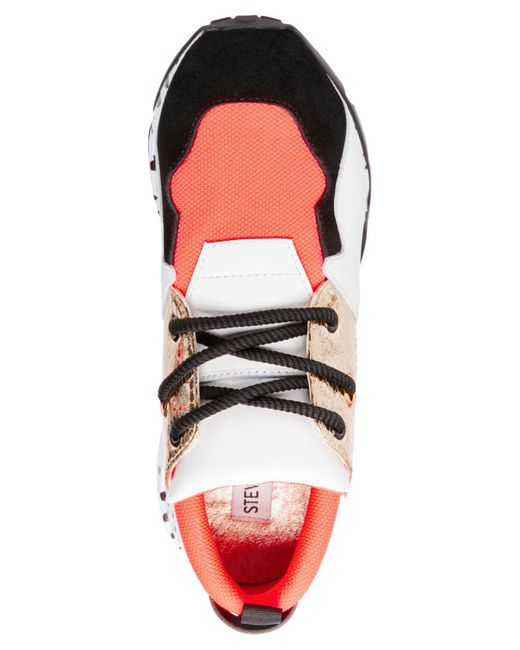 85def7d5ff3 ... Steve Madden - Multicolor Cliff Sneakers - Lyst ...