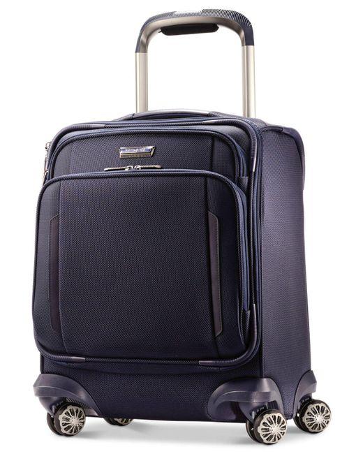 Samsonite - Blue Silhouette Xv Spinner Boarding Bag for Men - Lyst
