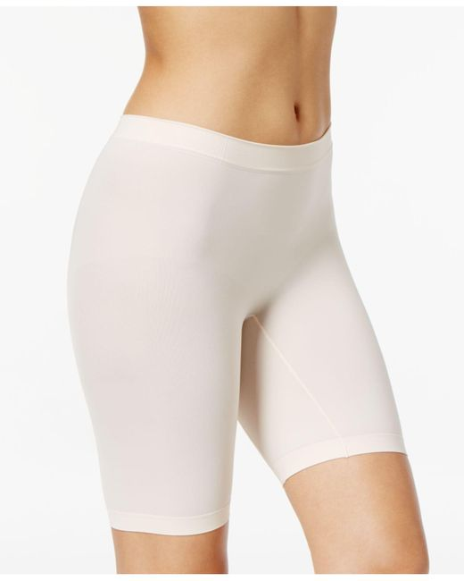 b851d1ce1acee Jockey - Natural Skimmies No-chafe Mid-thigh Slip Short