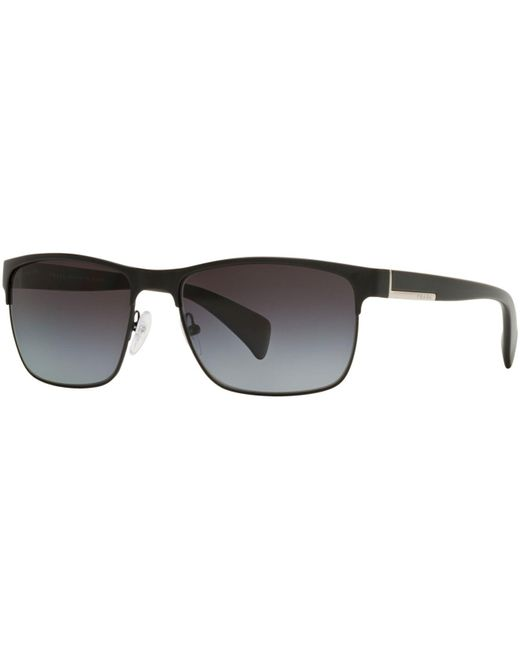 Prada - Black Pr 51os for Men - Lyst