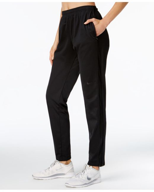 Nike - Black Academy Dri-fit Soccer Pants - Lyst