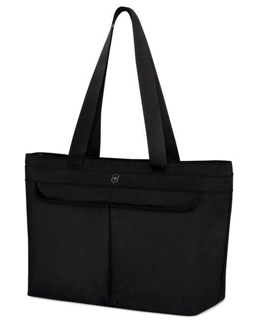 Victorinox | Black Werks Traveler 5.0 Tote Bag With Tablet Pocket | Lyst