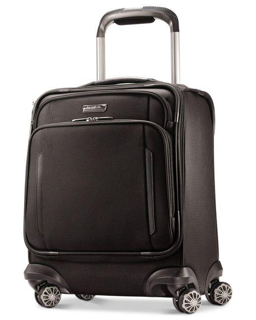 Samsonite - Black Silhouette Xv Spinner Boarding Bag for Men - Lyst