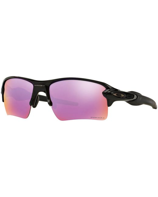 Oakley | Black Sunglasses, Oo9188 59 Flak 2.0 Xl for Men | Lyst